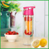 750ml Reusable Eco-Friend Infused Water Bottle for Promotion Gift (BPA Free)