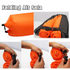 Laybag Outdoor Air Sofas Camping Sleeping Bag Beach Sofa Lounger Bed Banana Lazy Bags