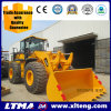 Construction Machine 5 Ton Widely Used Wheel Loaders in Europe