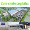 Low Temperature Shipping Center Cold Room