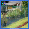 2014 High Quality PVC Coated Residential Fence