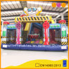 Amusement Park Equipment Dr. Science Fun City Inflatable Bouncer (AQ01242)