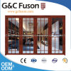 Aluminium Sliding Door with Mosquito Net (2 / 3/ 4 tracks)
