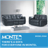 Modern Living Room Recliner Sofa, Recliner, Sofa Furniture Set