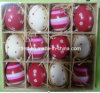 Glass Easter Eggs (DO33)