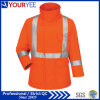 Cheap Custom High Visibility Flame Resistant Jackets Factory & Supplier (YZJK119)