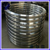 Bearing Outer Ring 50mn Hot Heated Large Carbon Steel Forging Rolled Rings