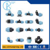 Water Irrigation Pipe Plastic Fittings PP Compression Fittings