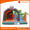 Monkey Theme Inflatable Jumping Castle Combo for Amusement Park (T3-309)