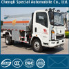 Sinotruk HOWO Light Duty Diesel Oil Transport Vehicle