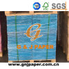 Different Sizes Colorful Printing Paper Card in Sheet