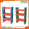 Warehouse Industrial Storage Shelving System Selective Pallet Rack