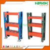 Warehouse Industrial Storage Shelving System Selective Pallet Rack