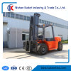 6ton Diesel Forklift with 3stage Mast