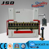 Jsd 100t Wrought Iron Bending Machine for Sale