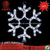 LED Snowflake Christmas Light for Tree Decorations