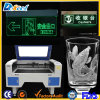 Reci 100W Laser Engraving Machine for Glass Sale