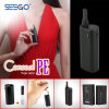 2017 New Cbd Oil Atomizer Vape Seego Conseal PE Vape Kits