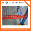 Collapsible Pallet Racking Accessories Decking Wire Mesh Decks for Oman