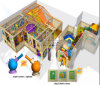 Cheer Amusement Castle Themed Indoor Playground for Sale