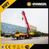 Sany 25ton Mobile Truck Crane Stc250