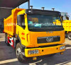 FAW Top Model 6X4 Dump Truck with Weichai Engine
