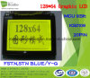 128X64 Graphic LCD Screen, MCU 8bit, Ks0108, 20pin, COB Graphic LCM Display