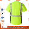High Visibility Green Reflex T-Shirts