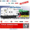 in Stock 20kVA/16kw Open Type Generator with Perkins Engine 20170628A