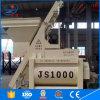 Concrete Mixer Machine 1m3 Price New Design and Pretty Price for Concrete Mixer Js1000