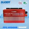 Suoer 24V 230V 1000W Pure Sine Wave Power Inverter (FPC-H1000B)