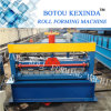 Roof Tile Roll Forming Construction Machine Tile Machine for Sale