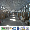 Prefabricated Steel Structure Warehouse Steel House
