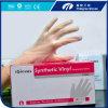 Disposable Clear Vinyl Gloves for The Food Grade Service En/Ce/FDA/510k Certificate