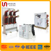 Withdrawable Type 3 Pole Vacuum Interrupter