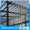 Light Prefabricated Steel Structure Workshop Construction