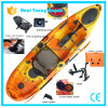 Sit on Top Kayak New Style Foot Pedal Fishing Kayak