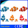 Cartoon PVC Fish Shape Gifts USB 2.0 Momory Stick