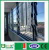 Single Glazed Aluminum Glass Louvers