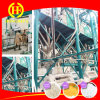 Whole Set 150t Automatical Maize Roller Mill Flour Milling Plant