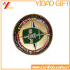 Double Coin / Medal Trophy Customed Logo Souvenir Gift (YB-HD-139)