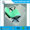 PVC Plastic Chair Mat with Edge and Studded for Hardfloor and Carpet