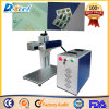 Portable CO2 Laser CNC Marker for Medicine Packaging