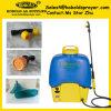 20L Knapsack 12V Rechargeable Electric Sprayer