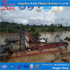 High Recovery Rate Keda Gold Bucket Chain Dredger