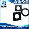 Piston Sealing Ring Rubber Molded Flange Gasket