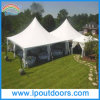 Hot Sale Luxury High Peak Aluminum Party Marquee Frame Tent
