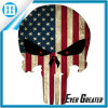Punisher Skull American Flag Decals Vinyl Label Sticker
