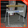 Metal Badminton Racket Display Stand
