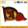 Wholesale Custom Logo Metal Enamel Souvenir Pin Badge 5
